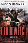 Bloodwitch (The Witchlands, #3) by Susan Dennard