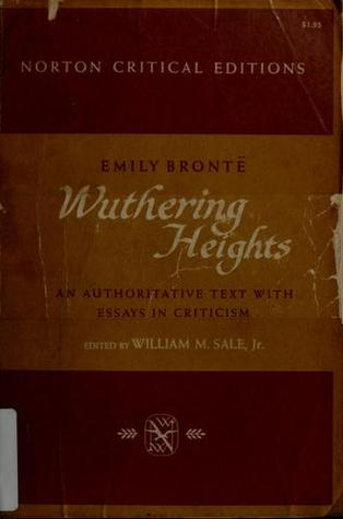 Ebook Wuthering Heights: An Authoritative Text with Essays in Criticism by Emily Brontë PDF!