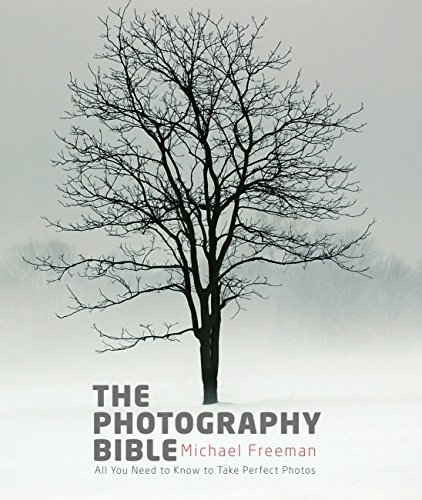 Michael Freeman's Photo School: Fundamentals: Exposure > Light & Lighting > Composition > Digital Editing
