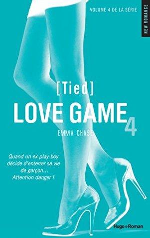 Tied Extrait Offert (Love Game, #4.1)