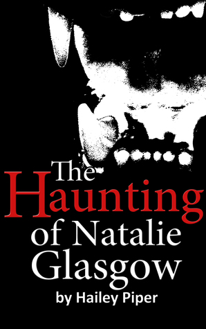 The Haunting of Natalie Glasgow cover