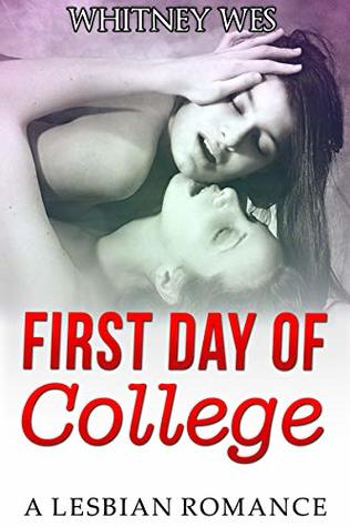 Lesbian: First Day of College