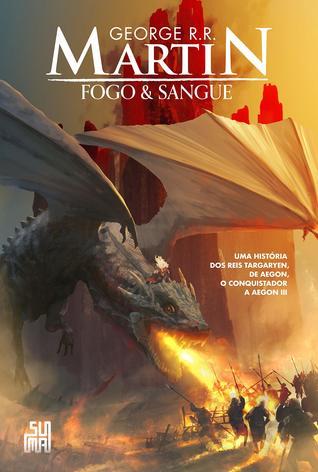 Fogo & Sangue (Volume, 1)