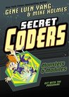 Monsters & Modules (Secret Coders, #6)