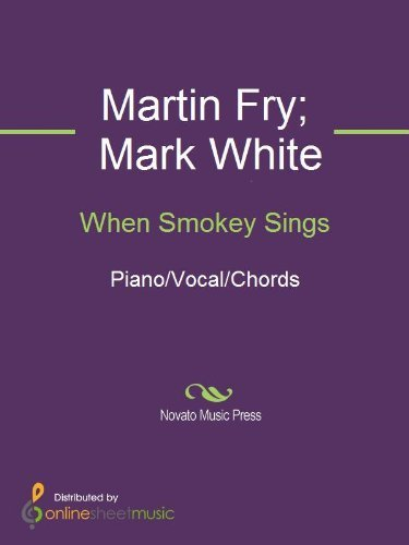 When Smokey Sings