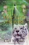 The Wizard's Promise (Doomspell, #3)