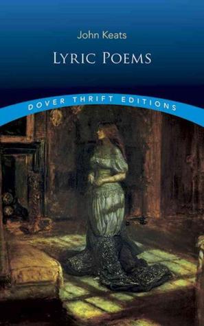 Lyric Poems by John Keats