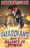 Balance of Power (Guardians #5)