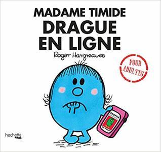 Madame Timide drague en ligne