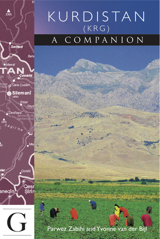 Kurdistan (KRG): A Companion