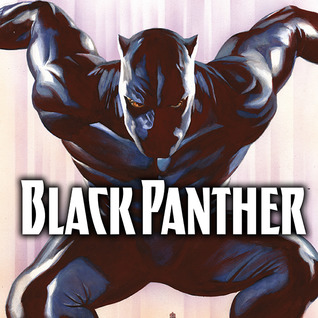 Black Panther (2016-) (Collections) (Reihe in 5 Bänden)