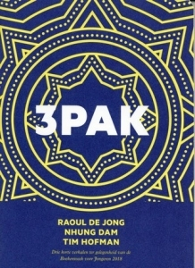 3PAK – Nhung Dam, Tim Hofman & Raoul de Jong