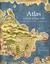 Atlas by Tom   Harper