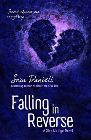 Falling in Reverse (Stockbridge Book 3)