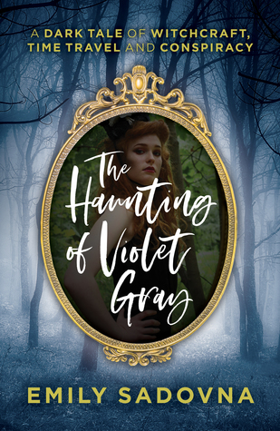 The Haunting of Violet Gray