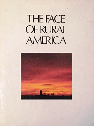 The Face of Rural America: 1976 Yearbook of Agriculture