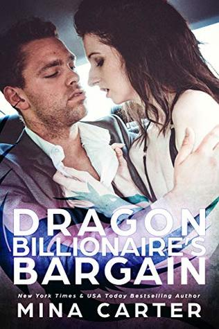 Dragon Billionaire's Bargain (Council of Black Dragons)