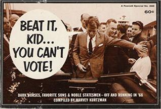 Beat It, Kid...You Can't Vote