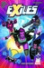 Exiles, Vol. 1 by Saladin Ahmed