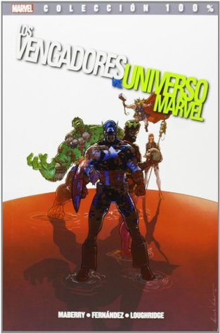 Los Vengadores vs. Universo Marvel