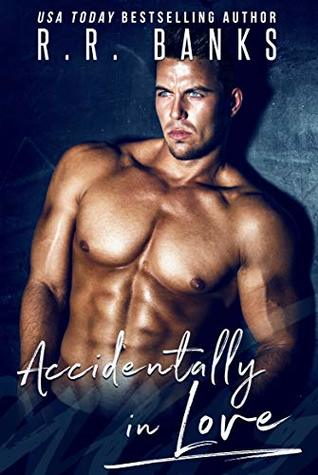 Accidentally in Love (Anderson Brothers #2)