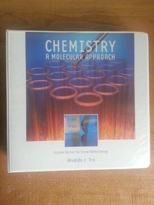 Chemistry: A Molecular Approach (2ND EDITION) for IVC