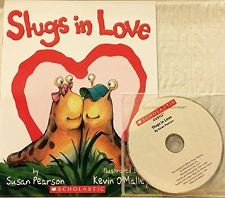 Slugs in Love Audio Book CD (Audio CD) by Susan Pearson (2006-08-01)