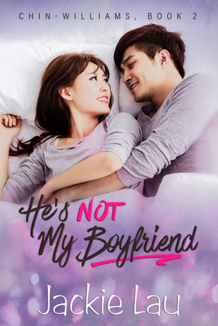 He's Not My Boyfriend