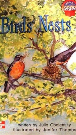 Bird's Nests (Leveled Books)