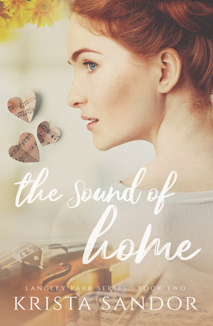The Sound of Home by Krista Sandor