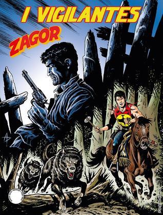 Zagor n. 688: I vigilantes