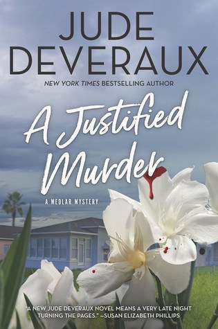 A Justified Murder by Jude Devereaux