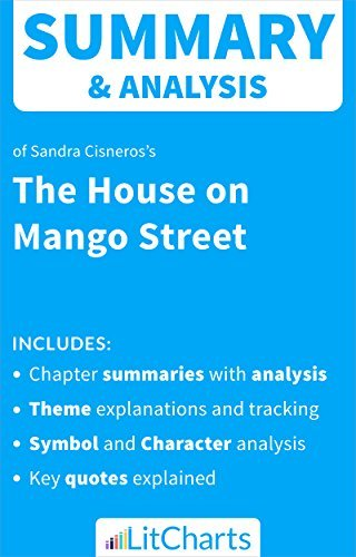 Summary & Analysis of The House on Mango Street by Sandra Cisneros