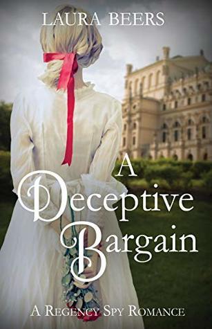 A Deceptive Bargain (The Beckett Files #5)
