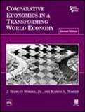 Comparative Economics in a Transforming World Economy