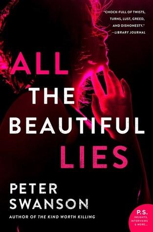 All the Beautiful Lies: A Novel