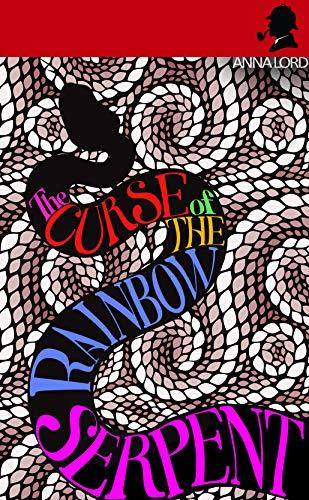 The Curse of the Rainbow Serpent (Watson & The Countess Book 14)