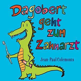 Dagobert geht zum Zahnarzt