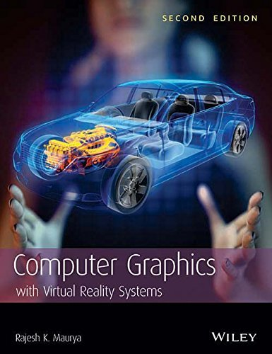 Computer Graphics with Virtual Reality Systems, 2ed