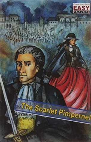 The Scarlet Pimpernel - OBER - Grade 7