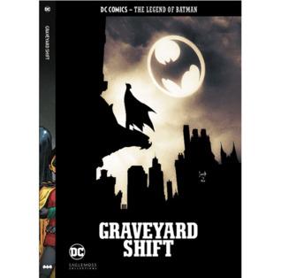 Batman: Graveyard Shift (DC Comics - The Legend of Batman #19)
