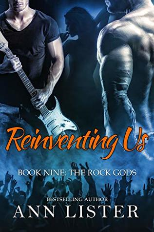 Reinventing Us (The Rock Gods #9)