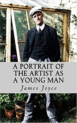 A Portrait of the Artist as a Young Man - Unabridged Version - [Wine Glasses] - (ANNOTATED)