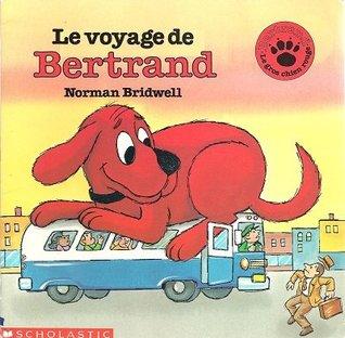Le voyage de Bertrand