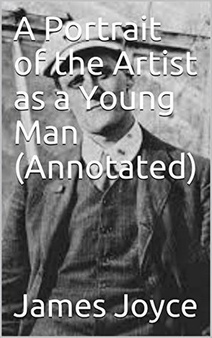 A Portrait of the Artist as a Young Man (Annotated)