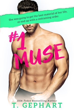 #1 Muse (#1 Series, #5)