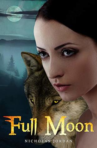 Full Moon (The Alpha's Daughter Book 2)