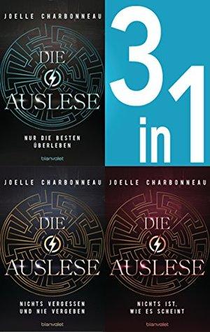 Die Auslese by Joelle Charbonneau