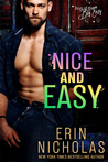 Nice and Easy (Boys of the Big Easy, #3)