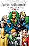 Justice League International, Vol. 1